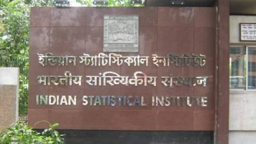 indian statistical 1
