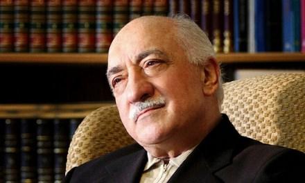 Haruskah Fethulah Gulen diadili