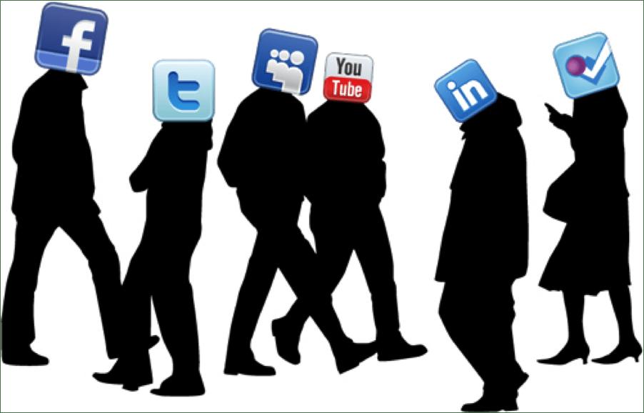 """""""social-media"""""""