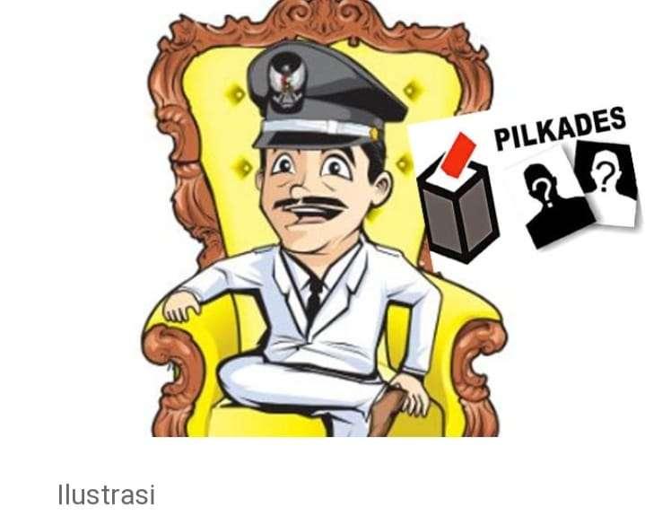 Pasca Pilkades serentak 2021 di Kabupaten Lebak yang dilaksanakan pada hari Minggu 24 Oktober 2021 lalu, menyisakan gugatan