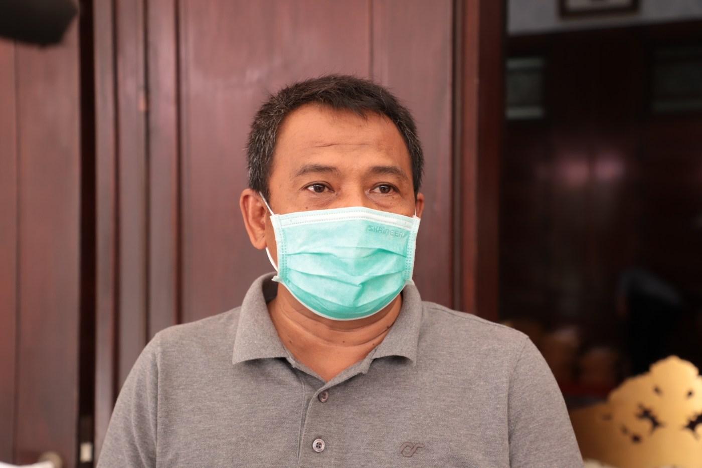 Kepala Dinas Pendidikan Kota Surabaya, Supomo
