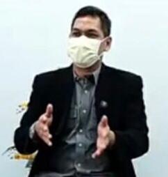 Dr. Akmarawita Kadir - Sekretaris Komisi D, DPRD Kota Surabaya