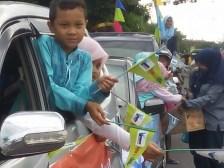 Karnaval BPAD1