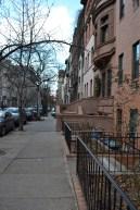 Brownstones - Upper West Side