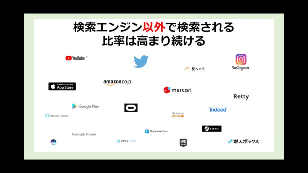リライト SNS 検索エンジン 口コミ