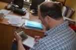 Büroarbeit 3