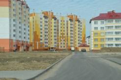 Oleg's Zuhause 4 - neuer Stadtteil
