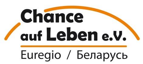 Logo Chance auf Leben e.V.