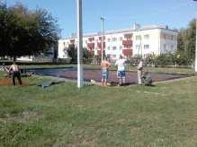 Sportplatz - Bild 02