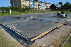 Sportplatz - Bild 03