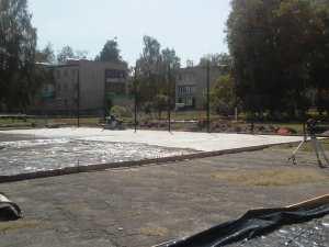 Sportplatz - Bild 06