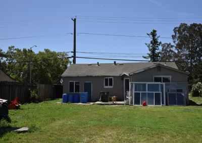 1501 Hearn Ave Santa Rosa Sonoma County