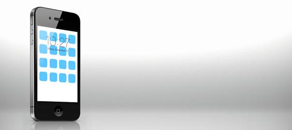 iphone4壁紙リリース