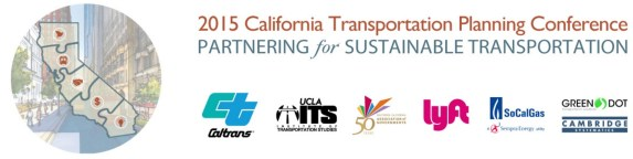 Sign up by Thursday to attend Caltrans Planning Conference xxx