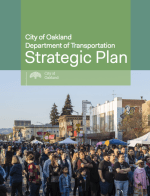 Oakland's new Department of Transportation has a new Strategic Plan