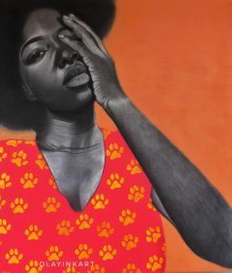 Unheard Voice by Olayinka Salami