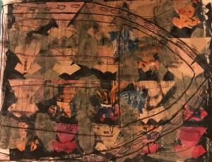 Precious Cargo by Antoinette Ellis-Williams