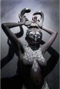 I am Fauna, I am Flora II by Moira Bushkimani