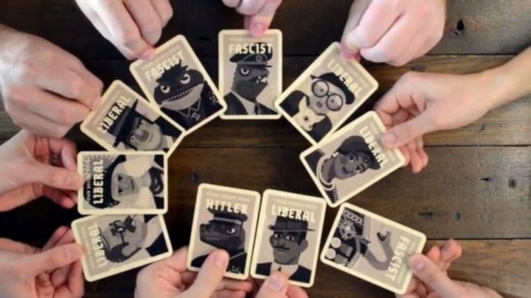 Secret-Hitler-Card-Player