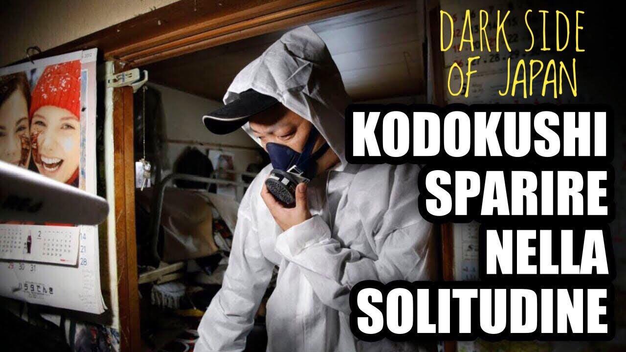 KODOKUSHI LA MORTE SOLITARIA