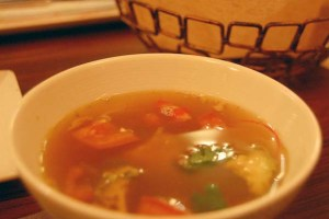 natural remedy italian nonna winter colds chicken soup