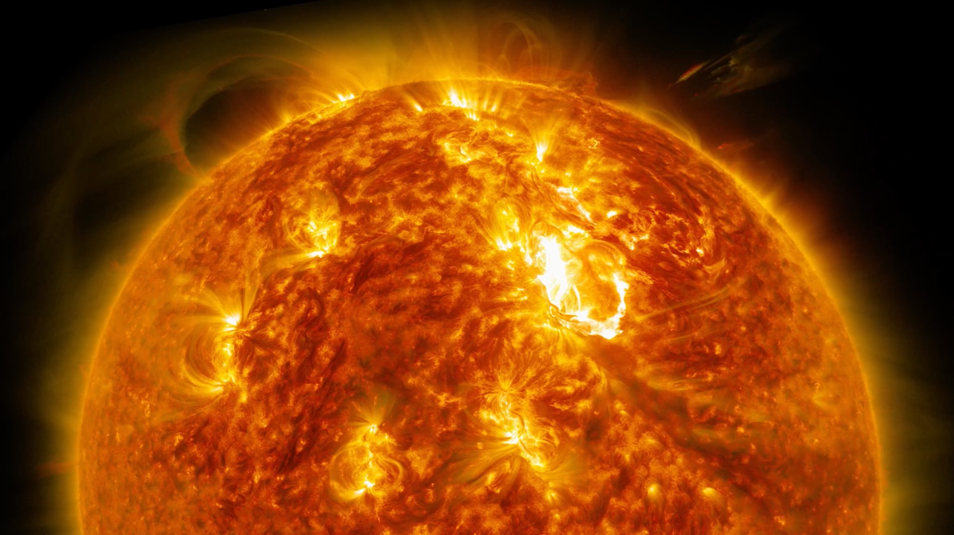Solar Spicules Dynamic Jets That Power The Sun S