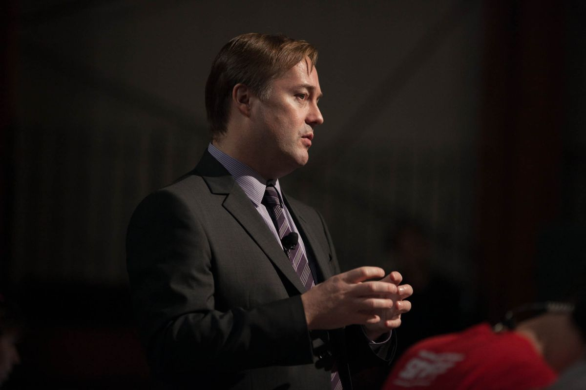Jason Calacanis - The personal blog of angel investor and