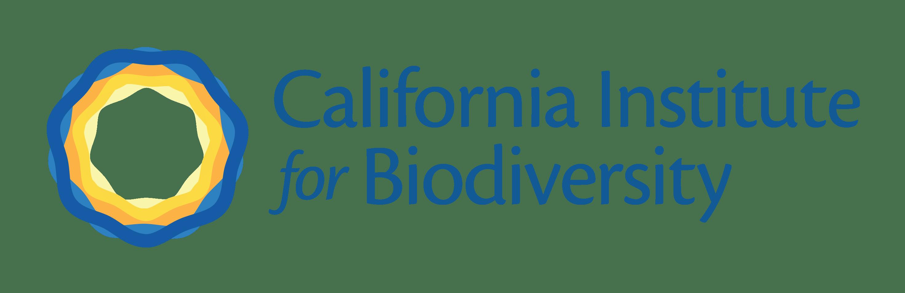 California Institute for Biodiversity