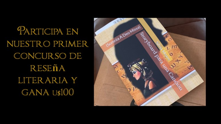Concurso Reseña Literaria 2020 Cálamo&Alquimia