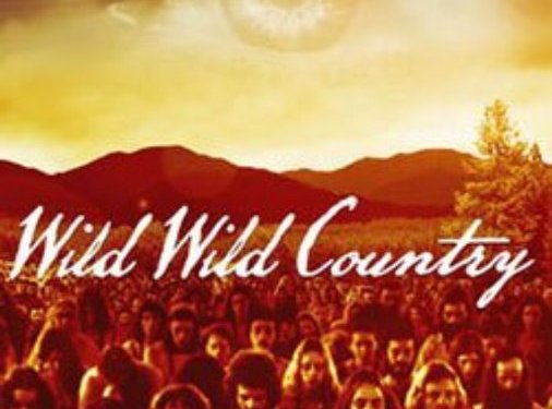 Documentary Review : Wild Wild Country