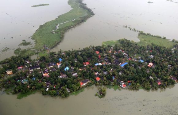 CNBC TV 18 Column: Some floods are more equal than other floods