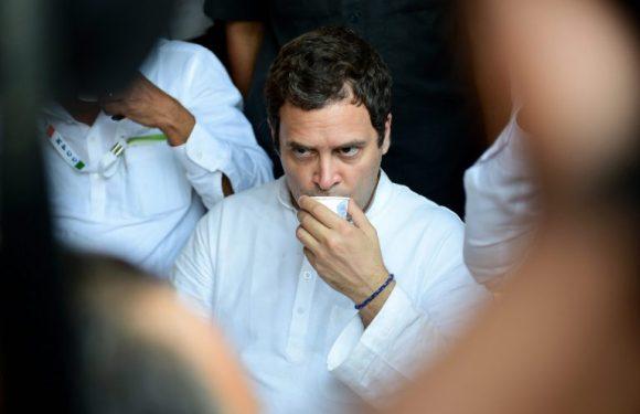 CNBC TV18 Column : Rahul Gandhi's Elections
