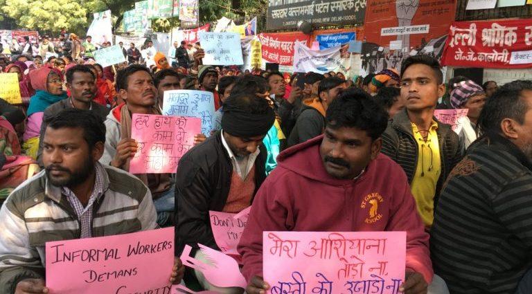 Indian Elections - Unemployment
