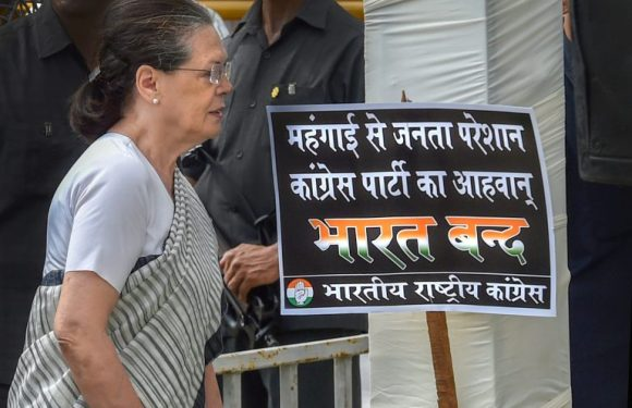 CNBC TV18 Article: No lessons learnt: The old guard strikes back in the Congress party