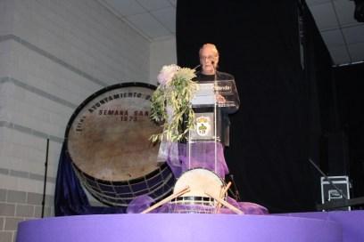 Luis E. Aute en las Jornadas Nacionales 2014
