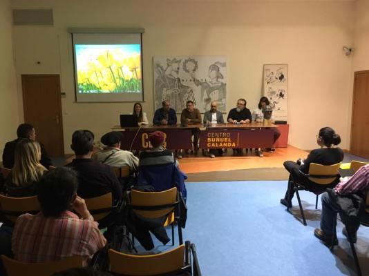 calandanazareno - Presentación Semana Santa Calanda 2017
