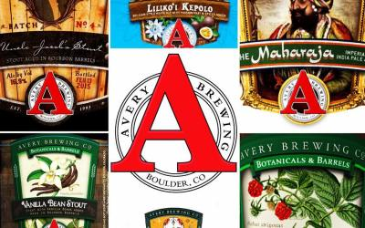 Tomorrow at our Perkins Rd location we will be releasing @averybrewingco at 10 o'clock AM!…