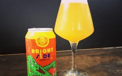 @gnarlybarley Brightside IPA in CANS will be available at 12 PM today at our Perkins…
