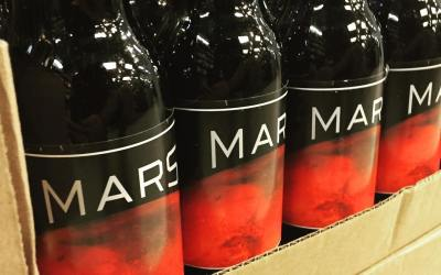 @bellsbrewery MARS Double IPA is now in stock at our Perkins Rd location!#beer #freshhops #mars…