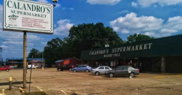 When in Baton Rouge, do as the locals do – #geauxlocal. #geauxlocalbr #trulylocal #gobr #grocery…