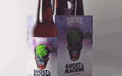 💥BIG NEWS💥 @parishbrewingco Ghost in the Machine will be available Monday, June 26th, at 5…
