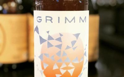 @grimmales Air and Light is now available at our Perkins Rd location! #beer #cherry🍒 #summerbrew…