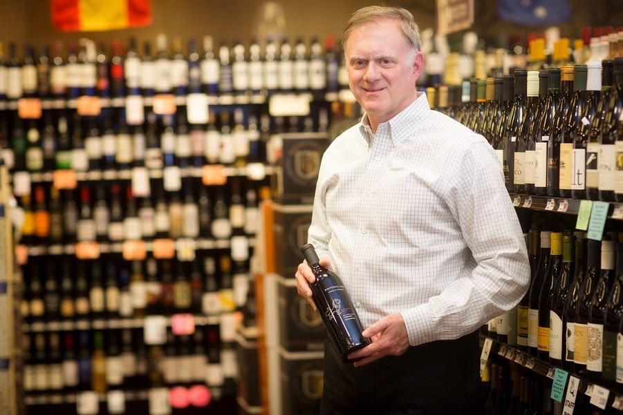Meet Paul Bologna. He is a 3rd generation local owner of Paul Bologna Fine Wines….