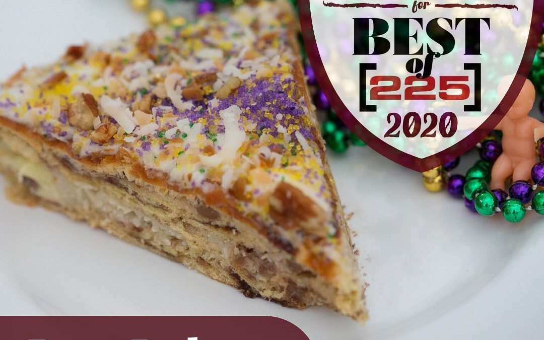 There so many categories you can vote for Calandros as your fave for #bestof225 !!…