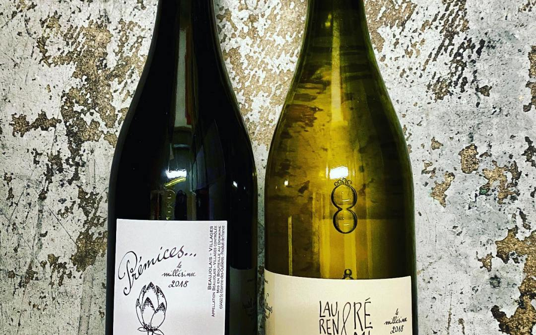 Two stunners from @remidufaitre now available at our Perkins Rd location…