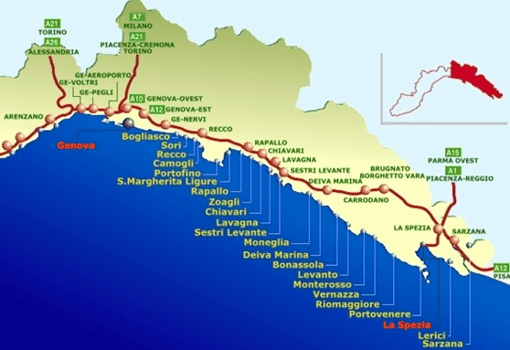 map_liguria_cities_cinque_terre_italy