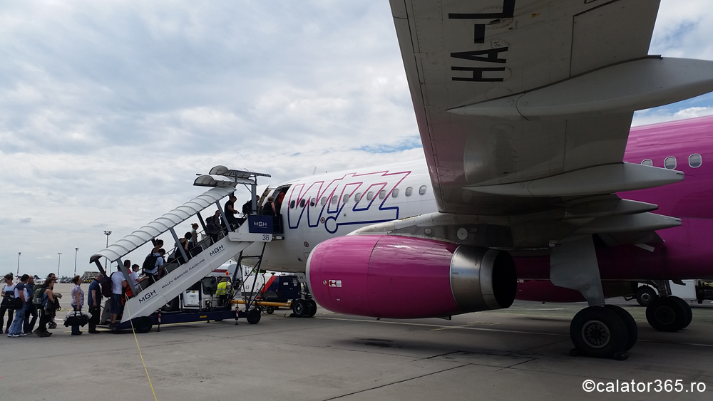 Wizz Air are din nou vești bune