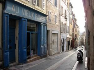 Rue du Panier 1