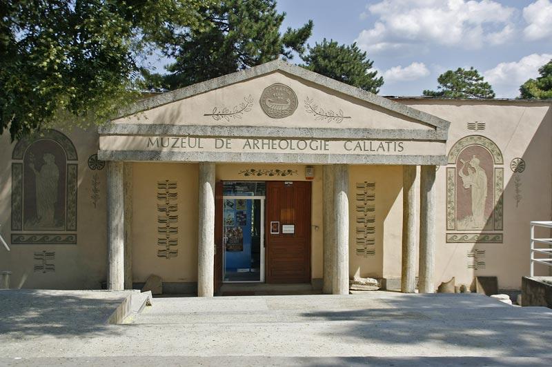 Muzeul-Callatis-arheologie