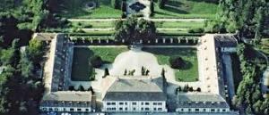 Palatul Brukenthal din Avrig